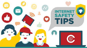 Click here for a brochure about Online Safety for Students
