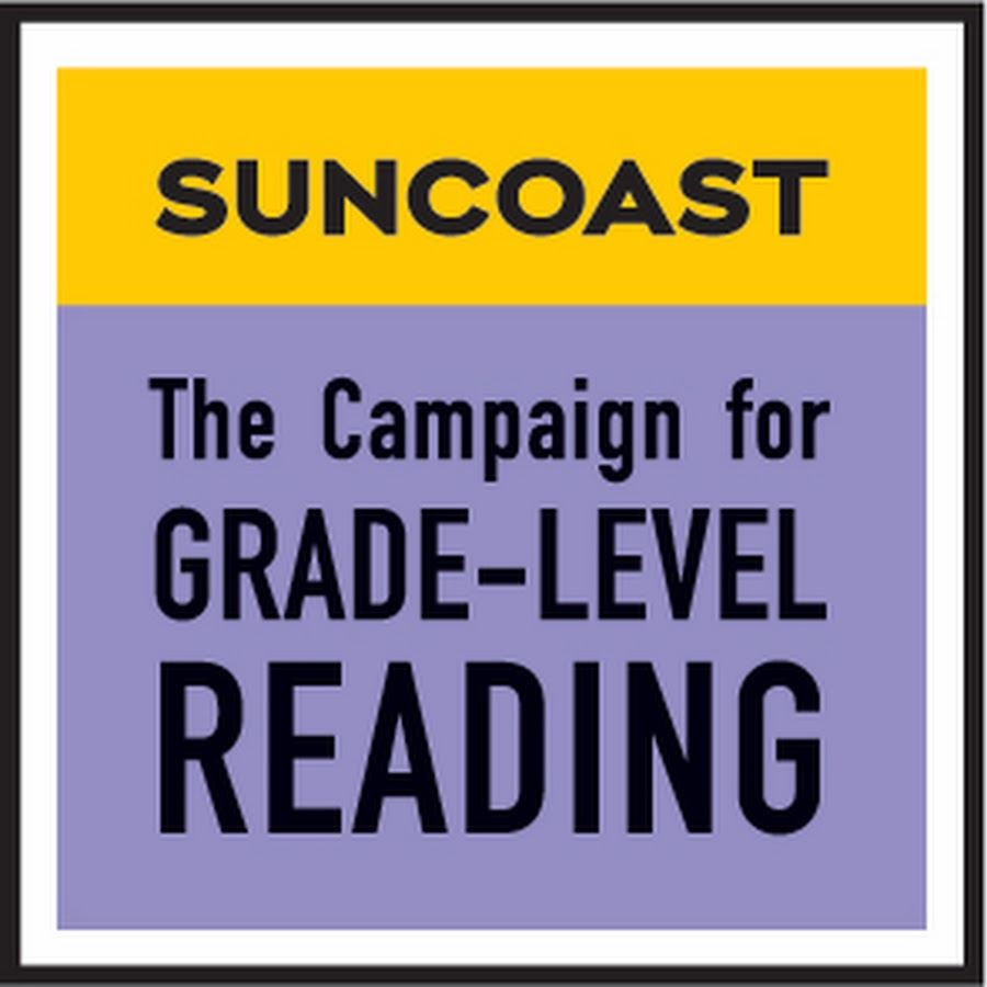 Click here for the 2021 Suncoast Summer Reading Challenge