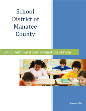 School Administrator Evaluation System