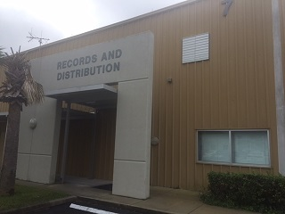 Central Distribution Warehouse