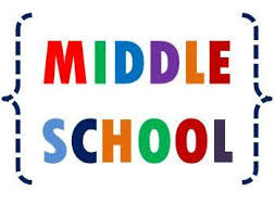Middle School Information