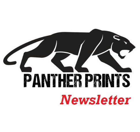 Panther Prints News Letter