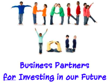 BRMS Business Partners are needed and appreciated!