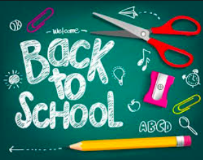 Click here for back to school dates, supply lists, dress codes, and current agenda