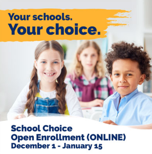 BRMS School Choice Information