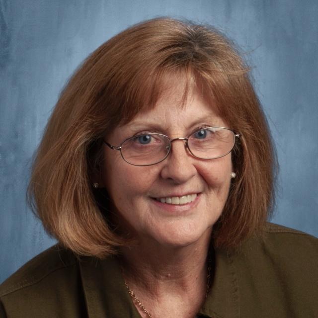 Jeanne Hosker