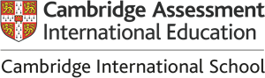 Cambridge Assessment International School