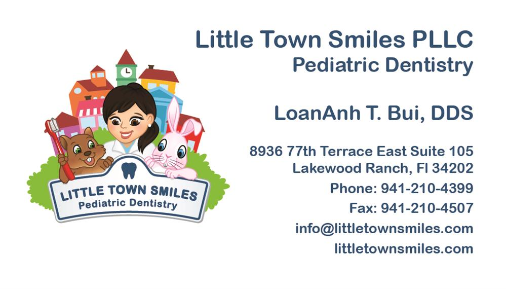 Little Town Smiles