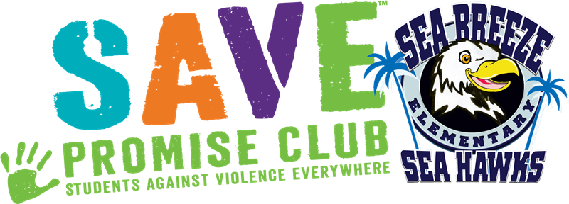 SAVE Promise Club - Sea Breeze Elementary