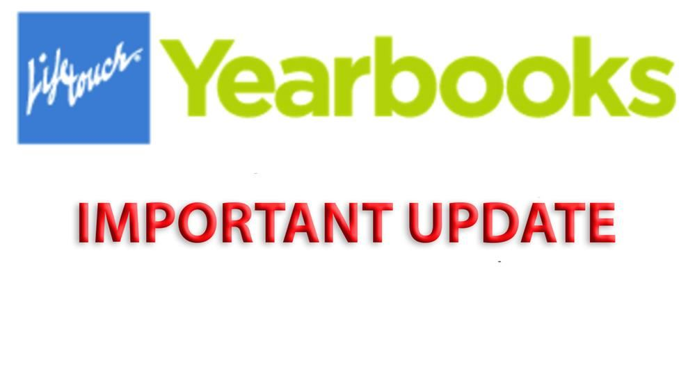 2019-2020 yearbooks will be available in the fall.  We will be in contact with families once they arrive.