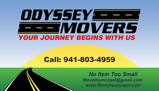 Odyssey Movers