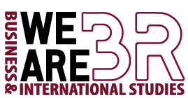 Business & Int Studies Logo