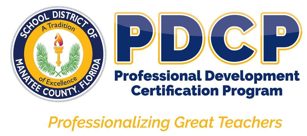 PDCP logo