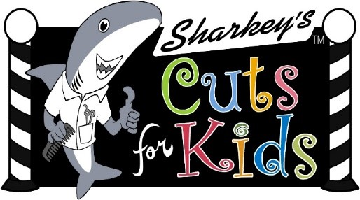 Sharkeys Cut for Kids