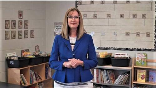Superintendent's Community Welcome Back-to-School Message