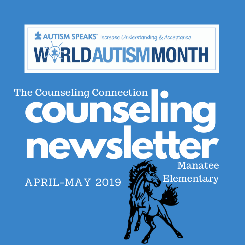 Counseling Newsletter April-May