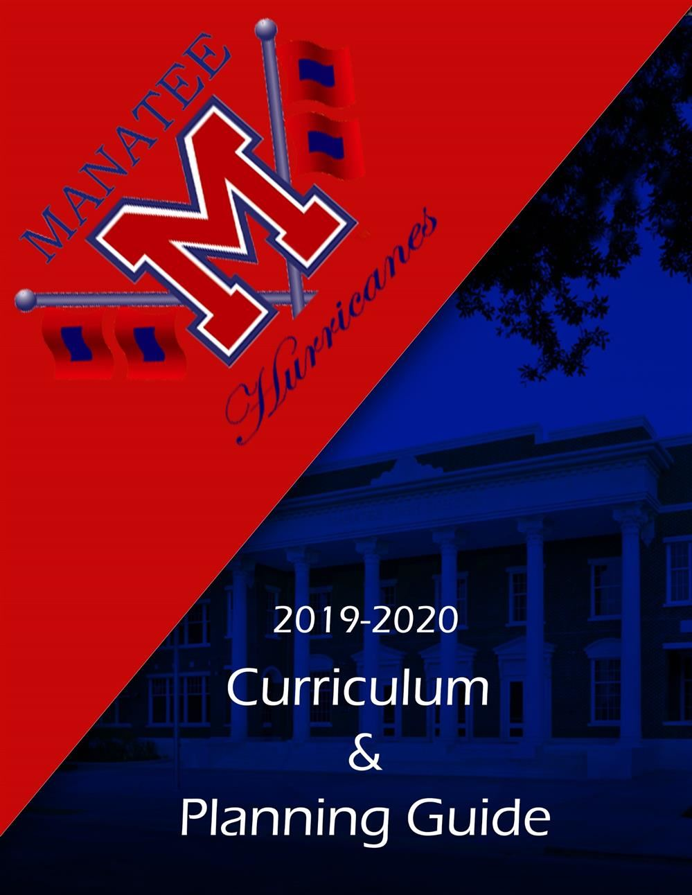 2019-2020 Course Registration Information - Read more about the process...