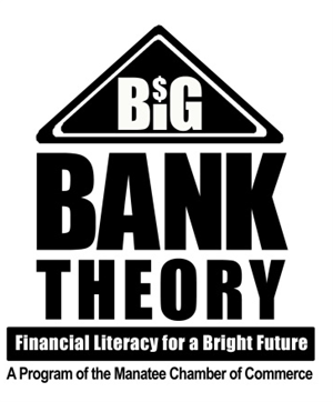 Big Bank Theory teaches financial literacy - watch a clip of the MHS program