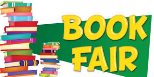 VIRTUAL BOOKFAIR IS COMING October 12th-23rd! Click here to go to book fair.