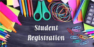 Registration Information for Students New to Harvey