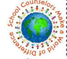 School Counselors are here!