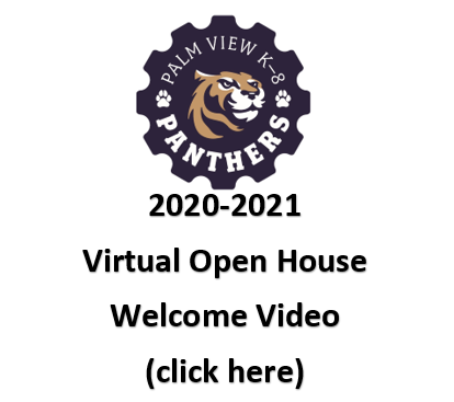 20200-2021 Virtual Open House Welcome Video