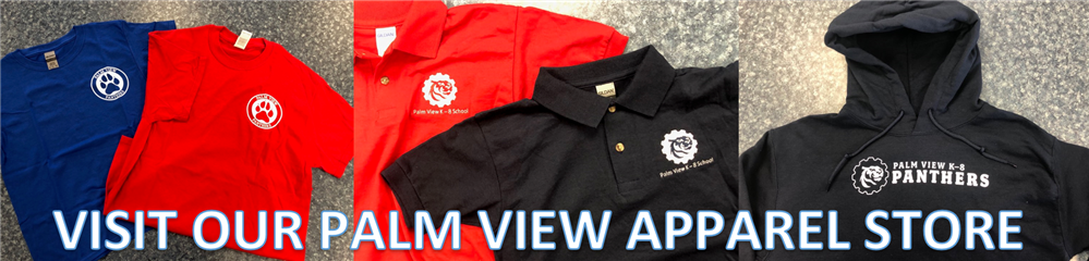 Visit the Palm View Apparel Store