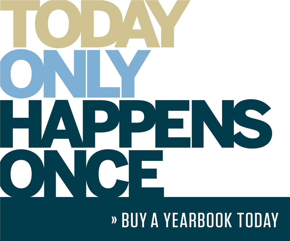 BUY YOUR 2020-2021 PALM VIEW YEARBOOK