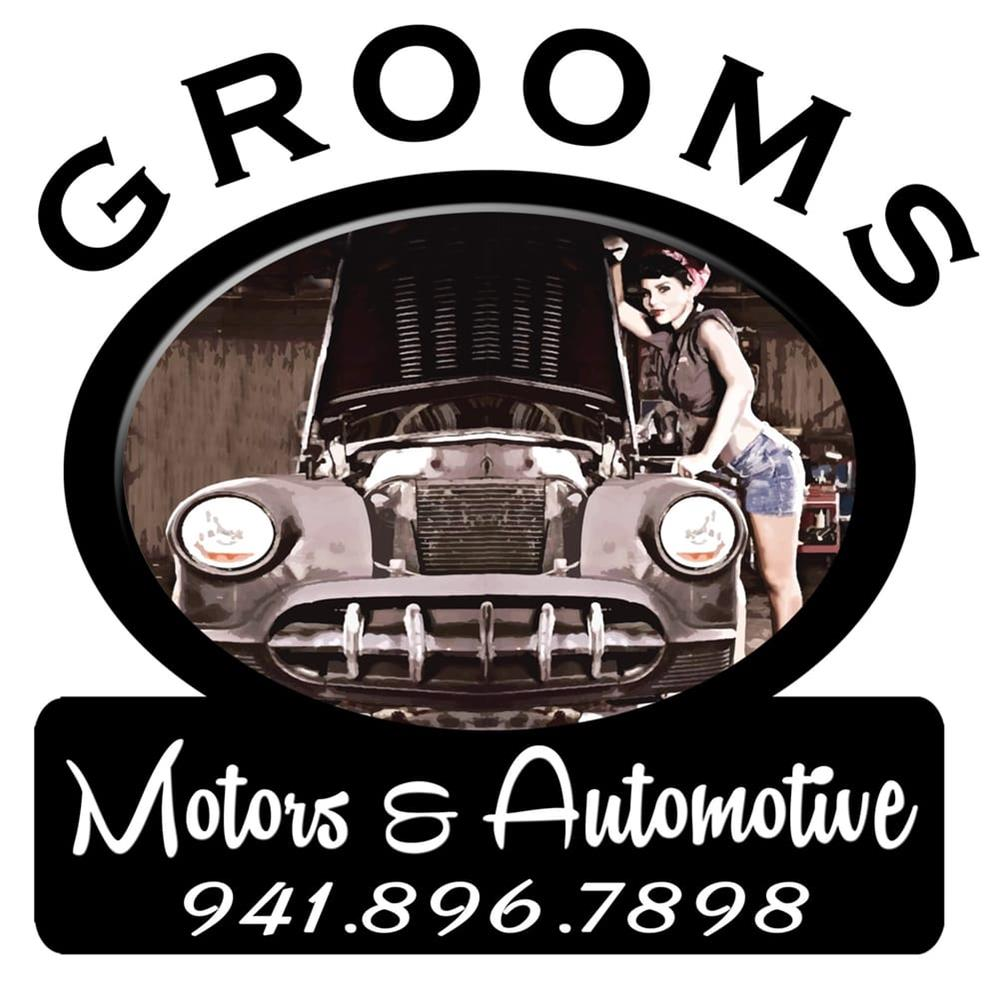 Grooms Automotive