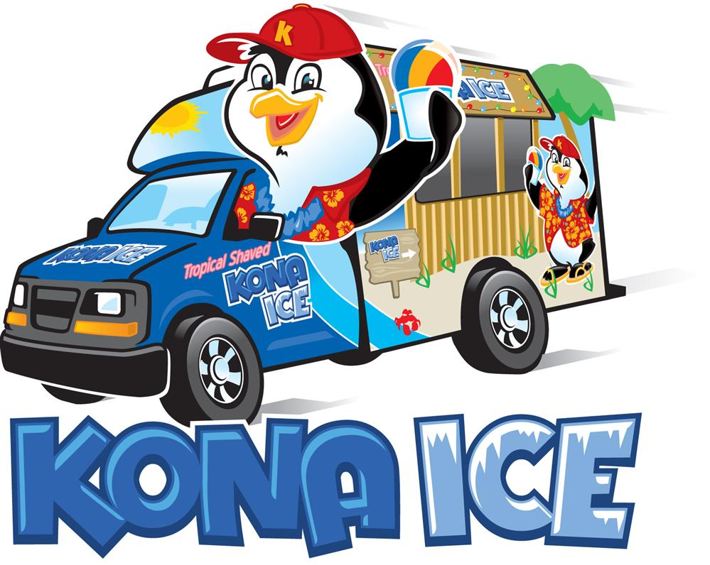 Kona Ice of Manatee County