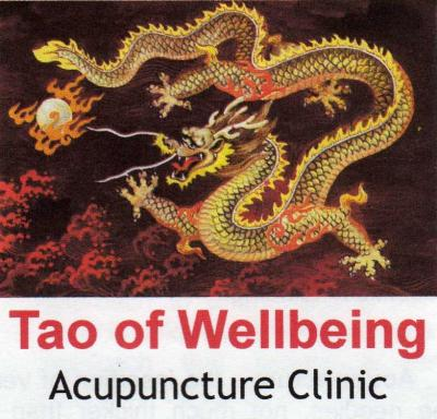 Tao of wellbeing