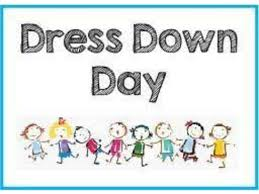 $2.00 Dress down day