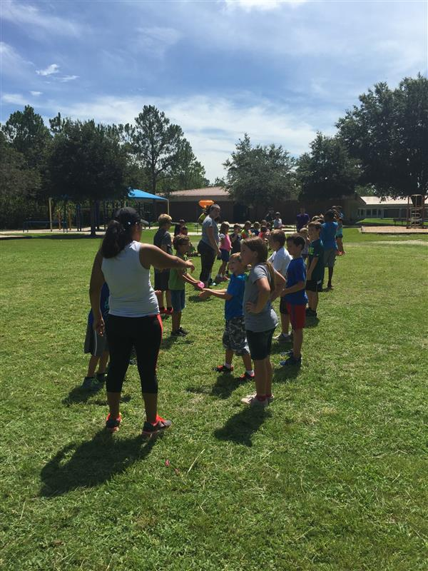 Extended Day Enrichment Program / Department Home
